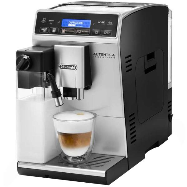 قهوه ساز تمام اتوماتیک دلونگی