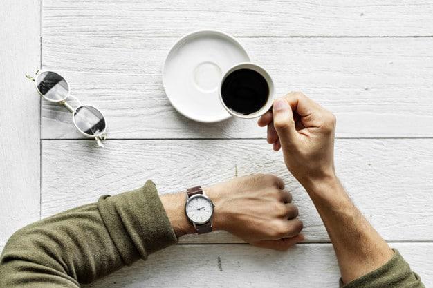 وقفه استراحت در مدیریت زمان